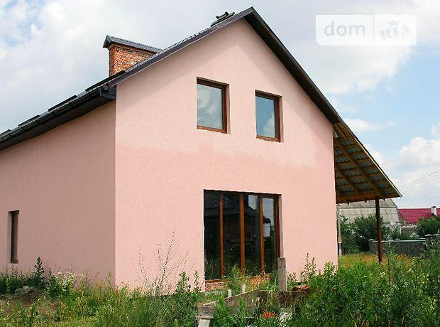 Продажа дома, 116м², Хмельницкий, р‑н.Дубово, Юбилейная