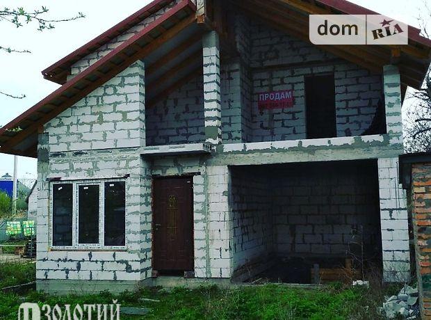 Продажа дома, 130м², Хмельницкий, р‑н.Дубово