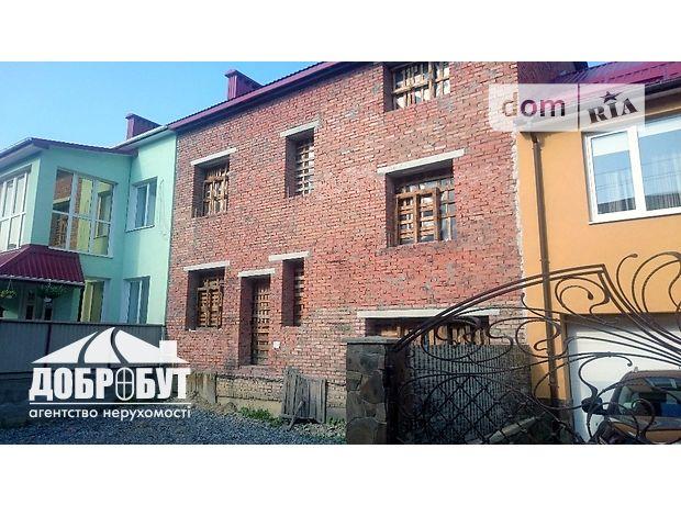 Продажа дома, 290м², Хмельницкий, р‑н.Дывокрай, Леся Курбана улица