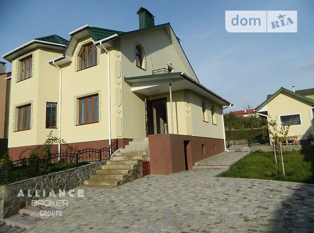 Продажа дома, 155м², Хмельницкий, р‑н.Дывокрай, Леся Курбаса улица