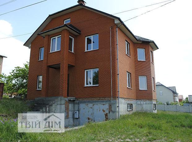 двоповерховий будинок, 270 кв. м, цегла. Продаж в Хмельницькому, район Дивокрай фото 1