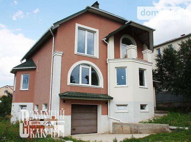 Продажа дома, 259.27м², Хмельницкий, р‑н.Дывокрай, Стрелковый улица