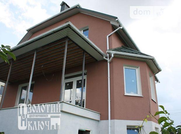 Продажа дома, 259.27м², Хмельницкий, р‑н.Дывокрай, Стрілецька