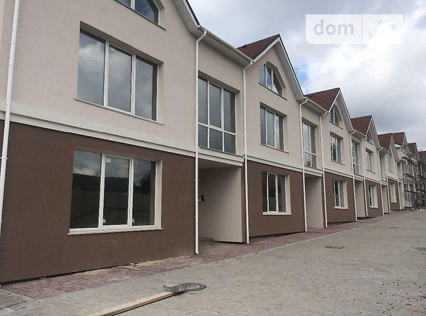 Продажа дома, 160м², Хмельницкий, р‑н.Гречаны ближние, Вишневая улица