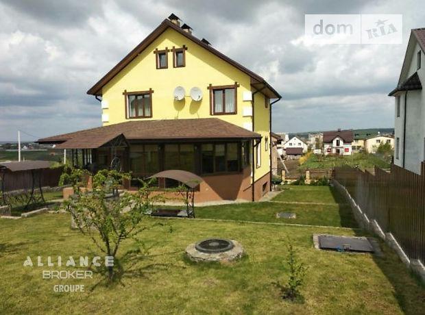 Продаж будинку, 241м², Хмельницький, р‑н.Гречани, ЕЛІТКА