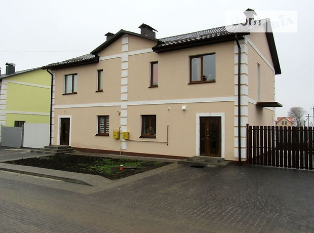 Продажа дома, 105м², Хмельницкий, р‑н.Гречаны