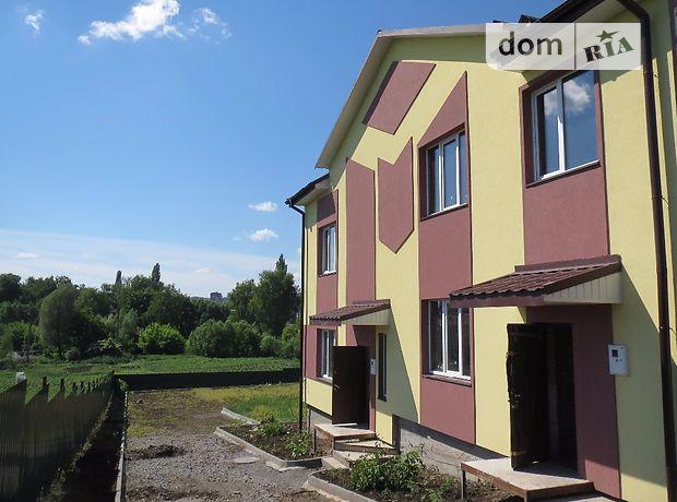Продажа дома, 120м², Хмельницкий, р‑н.Гречаны, Вишневая улица
