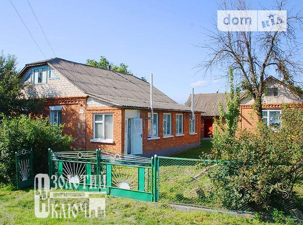 Продажа дома, 78м², Хмельницкий, р‑н.Грузевица, Центральна, дом 46