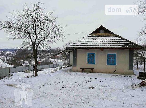 Продажа дома, 50м², Хмельницкий, р‑н.Иванковцы