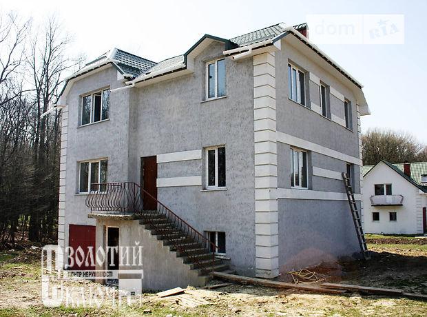 Продажа дома, 256.6м², Хмельницкий, р‑н.Иванковцы