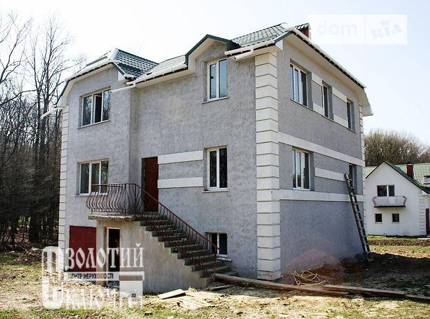 Продаж будинку, 256.6м², Хмельницький, р‑н.Іванківці