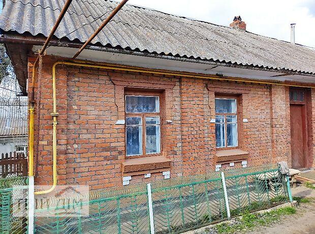одноэтажный дом с садом, 25 кв. м, кирпич. Продажа в Хмельницком район Книжковцы фото 1
