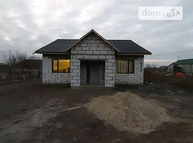 одноэтажный дом с ремонтом, 95 кв. м, кирпич. Продажа в Хмельницком район Книжковцы фото 1