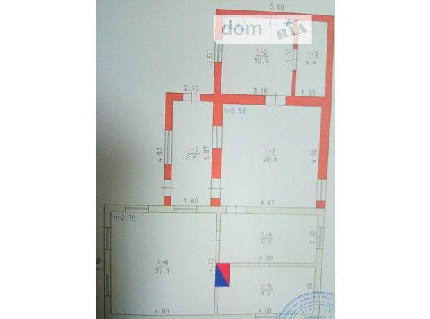 Продажа дома, 85м², Хмельницкий, р‑н.Книжковцы