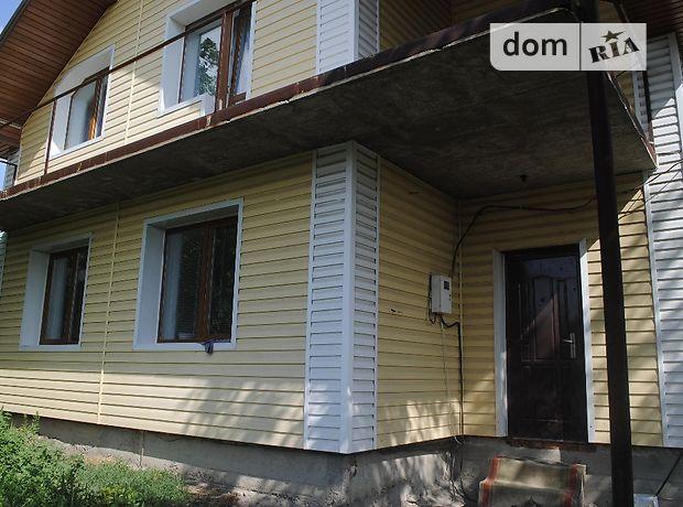 двухэтажный дом, 181 кв. м, кирпич. Продажа в Хмельницком район Книжковцы фото 1