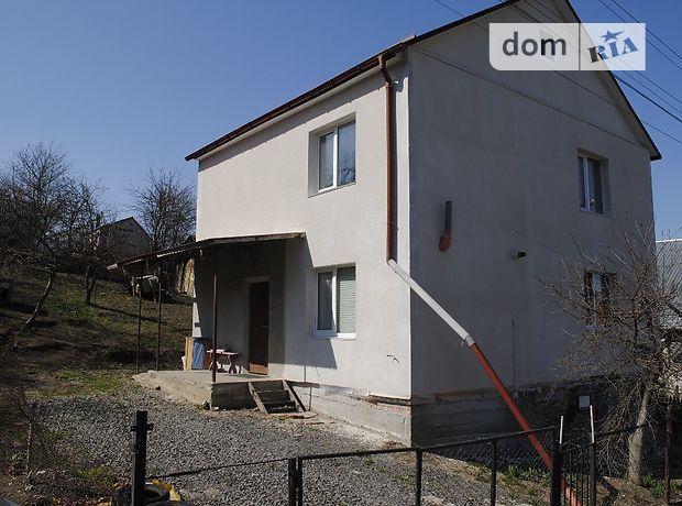двухэтажный дом, 145 кв. м, термоблок. Продажа в Хмельницком район Книжковцы фото 1