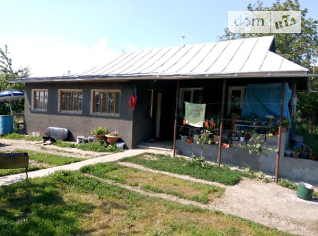 Продажа дома, 56м², Хмельницкий, c.Колибань
