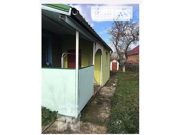 Продажа дома, 82м², Хмельницкий, р‑н.Копыстин