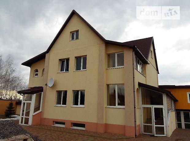 Продажа дома, 321м², Хмельницкий, c.Лесовые Гриновцы