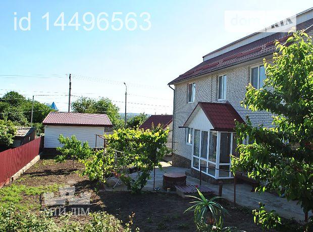 Продажа дома, 140м², Хмельницкий, р‑н.Лезнево, Профсоюзная улица