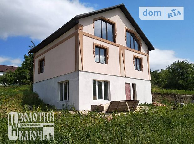 Продажа дома, 180м², Хмельницкий, р‑н.Лезнево, пров. Болгарський, дом 83