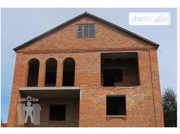 Продажа дома, 250м², Хмельницкий, р‑н.Лезнево, Рассветная улица