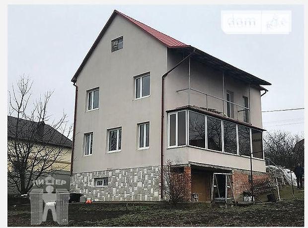 Продажа дома, 143м², Хмельницкий, р‑н.Лезнево, Рассветная улица