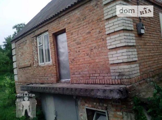Продажа дома, 100м², Хмельницкий, р‑н.Лезнево, Садовая