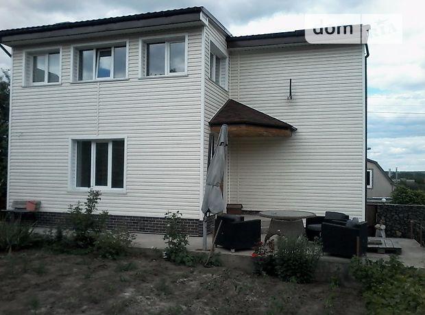 Продажа дома, 110м², Хмельницкий, р‑н.Лезнево, Цветочная улица