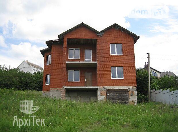 двухэтажный дом с террасой, 293 кв. м, кирпич. Продажа в Хмельницком район Лезневое фото 1