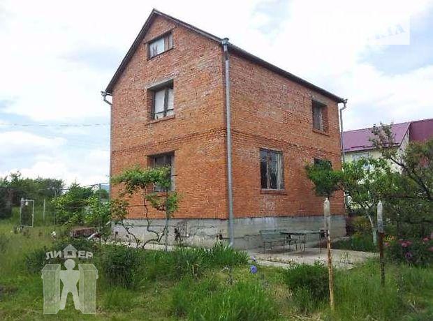 Продажа дома, 100м², Хмельницкий, р‑н.Лезнево