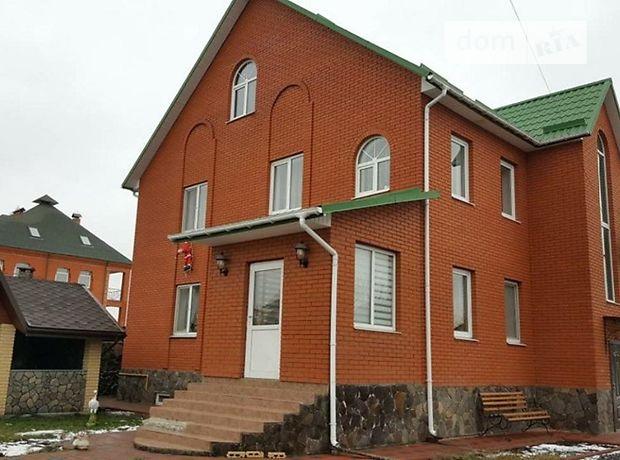 Продаж будинку, 345.5м², Хмельницький, р‑н.Лезневе