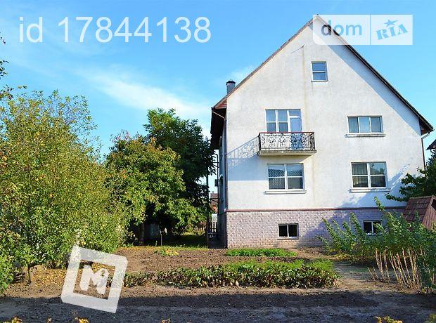 двоповерховий будинок з каміном, 250 кв. м, цегла. Продаж в Хмельницькому, район Лезневе фото 1