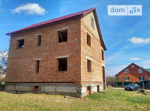 двухэтажный дом с подвалом, 176 кв. м, кирпич. Продажа в Хмельницком район Лезневое фото 1
