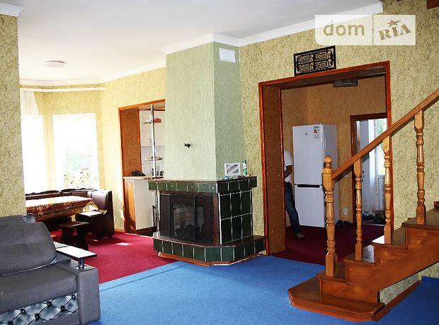 Продажа дома, 200м², Хмельницкий, c.Малашовцы, Набережная улица