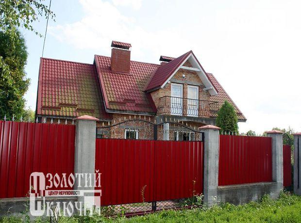 Продажа дома, 200м², Хмельницкий, c.Малашовцы