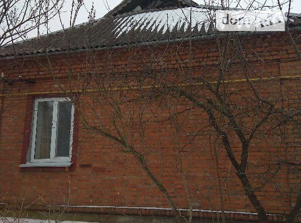 одноэтажный дом, 80 кв. м, кирпич. Продажа в Малашовцах (Хмельницкая обл.) фото 1
