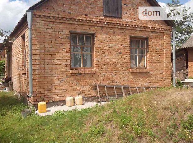 одноэтажный дом с садом, 66.3 кв. м, кирпич. Продажа в Малинычи (Хмельницкая обл.) фото 1