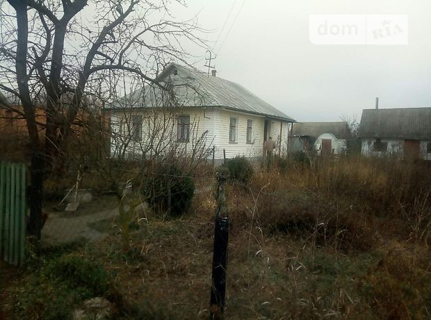 одноэтажный дом с подвалом, 50.2 кв. м, глинобитный. Продажа в Николаеве (Хмельницкая обл.) фото 1