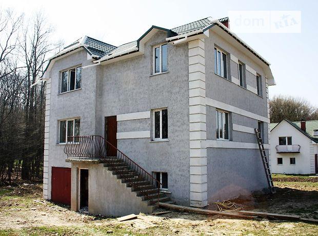 Продажа дома, 256.6м², Хмельницкий, c.Олешин, Олешинська, дом 3