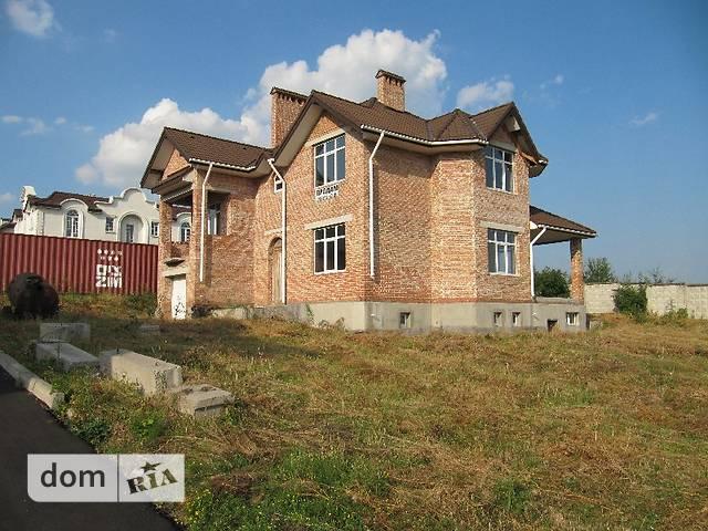 Продажа дома, 330м², Хмельницкий, р‑н.Озерная, массив Солнечный, ул.Коперника