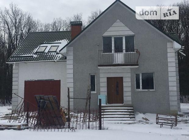 Продажа дома, 190м², Хмельницкий, р‑н.Озерная, масив Алмазний
