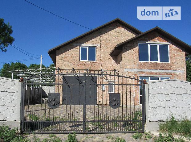 Продажа дома, 200м², Хмельницкий, р‑н.Озерная