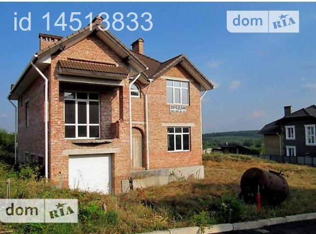 Продаж будинку, 330м², Хмельницький, р‑н.Озерна, Сонячний масив