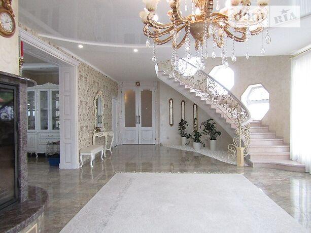 трехэтажный дом с камином, 450 кв. м, поротерм. Продажа в Хмельницком район Озёрный фото 1