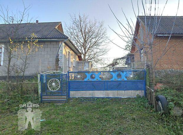 одноэтажный дом с отоплением, 59.7 кв. м, глинобитный. Продажа в Педосах (Хмельницкая обл.) фото 2