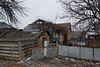 одноэтажный дом с отоплением, 59.7 кв. м, глинобитный. Продажа в Педосах (Хмельницкая обл.) фото 8
