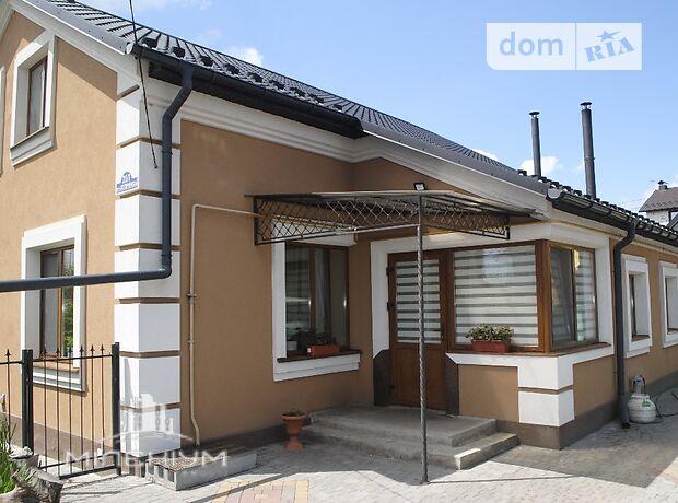 двухэтажный дом с садом, 165 кв. м, кирпич. Продажа в Хмельницком район Раково фото 1