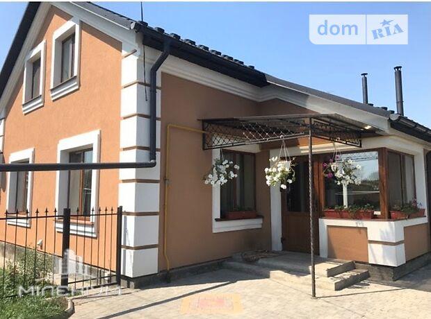 двухэтажный дом с камином, 165 кв. м, кирпич. Продажа в Хмельницком район Раково фото 1