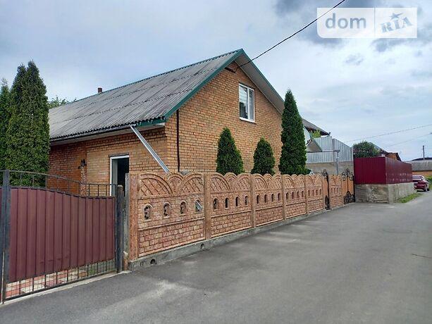 двухэтажный дом с садом, 183 кв. м, кирпич. Продажа в Хмельницком район Раково фото 1